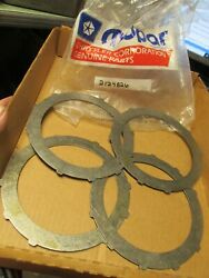 Clutch Plates4n.o.s.for A727 Ab Transmissions For 1966-1996 Mopar+jeeps 21248