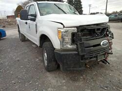 Fuel Tank Front Midship 8' Box 34 Gallon Fits 17-19 Ford F250sd Pickup 7694051