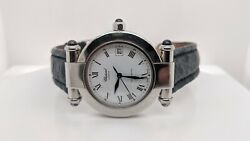 Chopard Imperiale 37/8203-33 Stainless Steel Automatic Watch - 37mm