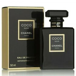 Coco Noir | | Cnl | 50 Ml / New Unopened Sealed Box