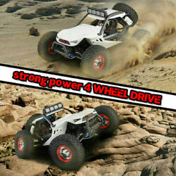 Wltoys Xk 12429 112 Rc Toy Car 40km/h 4wd 2.4g Electric Crawler Off-road Ef9