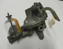 1954-55 Mack New Ac Brand Vintage Fuel Pump 4272