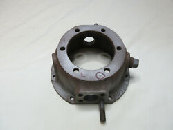 1 Ford Gpw Willys Mb Jeep Gp3148 Dana 25 Left Driver Side Steering Knuckle F