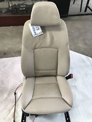 Bmw Oem F10 550 535 11-15 Front Passenger Right Heated Sport Comfort Seats Bei