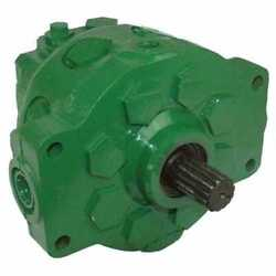 Remanufactured Hydraulic Pump Compatible With John Deere 4230 4020 4050 3020
