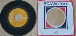 Paul Anka In The Still Of The Night1969 New Old Stock Collectible 45 Rpm