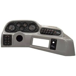 G3 Boat Gauge Steering Console 75427200   31 1/2 X 30 1/2 Inch Taupe