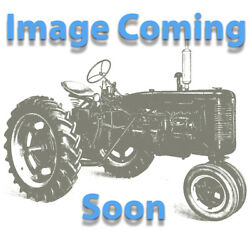 Amc9670sts Straw Chopper Assembly With Drive Kit