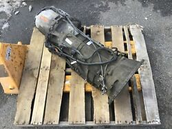 12-13 Land Rover Range Rover Sport At 5.0l Supercharged Automatic Transmission P