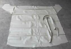 Headliner Canopy For Mercedes W111 Coupe Without Sunroof
