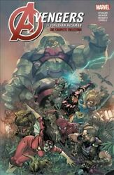 Avengers By Jonathan Hickman The Complete Collection 2 Paperback By Hickman...