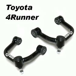 Freedom Off-road Front Upper Control Arm Kit 1-3 Lift 03-21 Toyota 4 Runner