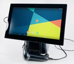 """Pos Restaurant Point Of Sale System Commercial 14"""" Touchscreen Tablet Read"""