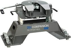 Bandw Rvk3305 25k Companion 5th Wheel Hitch Kit For Ford Puck System