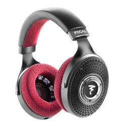 Focal Clear Mg Professional Open-back Headphones
