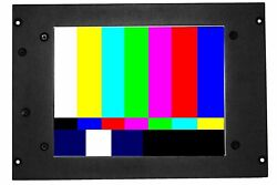 Nl6448ac30-10-lcd Sunlight Readable Direct Replacement For 9.4 Nec Nl6448ac30