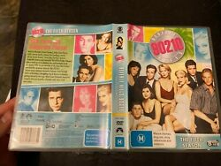 Beverly Hills 90210 Season 5 The Fifth Series Five Luke Perry Dvd 8-disc R4