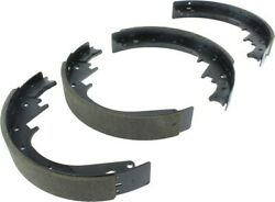 Centric Parts 111.02830 Drum Brake Shoe For 66-75 Ford Bronco