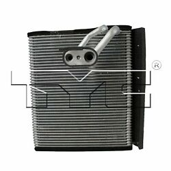 Tyc 97154 A/c Evaporator Core For Select 07-14 Chrysler Dodge Jeep Models