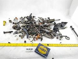2006 Jaguar Xk8 Xkr Disassembly Hardware And Small Parts Lot