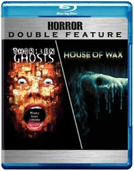 Thirteen Ghosts And House Of Wax 2005 [new Blu-ray] Ac-3/dolby Digital, Dolby,