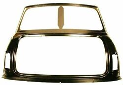 Classic Mini Whole Rear Section From Roof To Bumper With Mk11 Lamp Holes