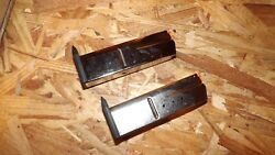 2 - Smith And Wesson Sd40ve - Factory New .40 Cal - 10rd Magazines S390b