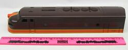 Lionel Shell 8582 Illinois Central Diesel Shell