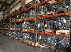 Engine Assembly Cadillac Deville 03