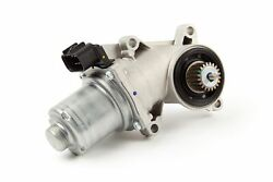 Acdelco 23369032 Transfer Case Four Wheel Drive Actuator With Encoder Motor