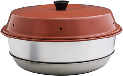 Omnia Oven. Your Oven On The Stove Top. Ideal Solution For Boat Oven, Camp Oven,