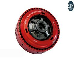 Evoluzione With Z48 Basket And Plate Set Stm Ducati Monster 620 Ie 2002