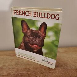 French Bulldog: The Essential Guide For The French Bulldog Lover Dicount DMG