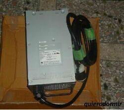 1pcs Used Cisco Power Supply Ws-cac-4000w-us Tested