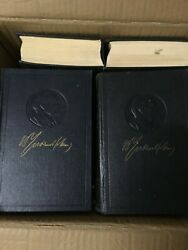 Russian Books By V.i. Lenin Complete Works Of 55 Volumes + 2 Reference Volumes