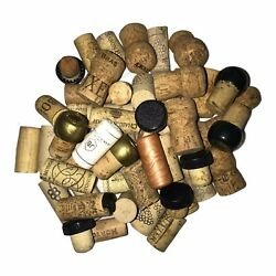Used Corks Cork Variety From Wine Bottles Home Decor, Crafts