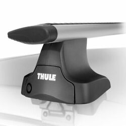 Genuine Gm Roof Rail By Thule Removable 19419363