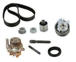Contitech Products Pp333lk1-mi Engine Timing Belt Kit With Water Pump