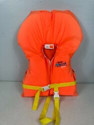Stearns Infants Heads Up Flotation Device W/grab Straps And Adjustable Belt And Leg