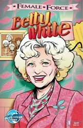 Betty White Paperback By Mccray Patrick Tennant Todd Con Like New Used...