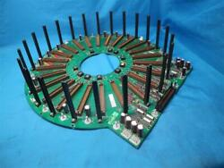 Credence 671-4298-00 671429800 Sc312/sc Micro Round Mother Board