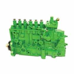 Remanufactured Fuel Injection Pump Compatible With John Deere 5830 8650 Ar86835