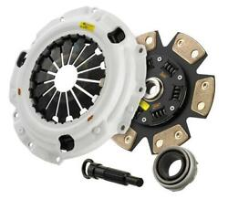Clutch Masters 03cm1-hdcl-sk Fx400 Clutch Kit