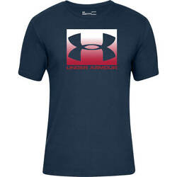 Under Armour Shirt Menand039s Large Ua Boxed Sportstyle Short Sleeve New With Tags