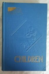 Children Their Training And Their Hope By Rutherford, J. F. , Hb 1941, 1st Ed334