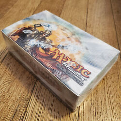 Mtg Future Sight English Booster Box Factory Sealed Time Spiral Block 36 Pack