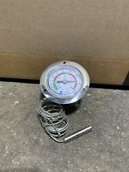 International Refrigeration Products Irp 6020fb Thermometer 2 - Out Of Box