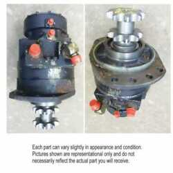 Used Hydrostatic Drive Motor Fits Case 435 445 87035452