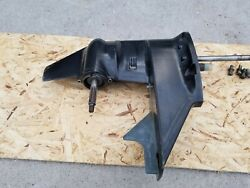 1990 Force Outboard 35hp Lower Unit Gearcase 20 819384a1fc683054