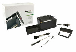 Powermatic 2 + Plus Electric Injector Machine For Regular And 100mm Cigarette